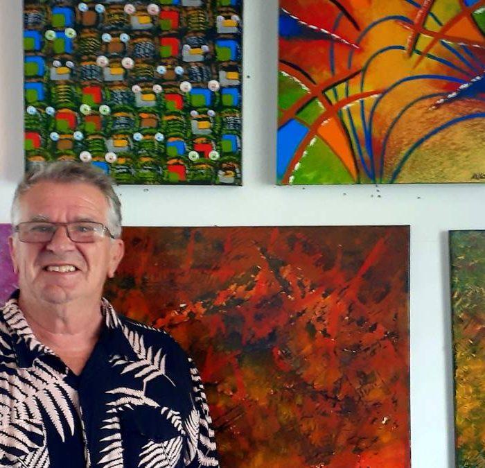 The Stringer Art Gallery: Nambucca Heads